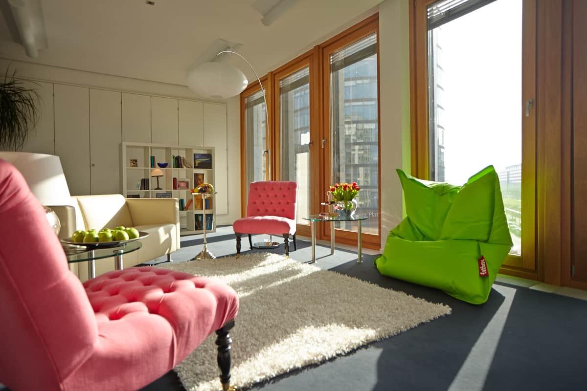 Studio Berlin Lounge b
